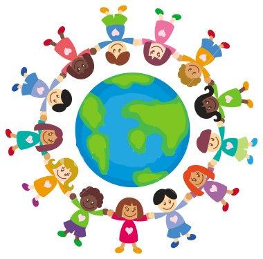 Resultado de imagen de dia de la paz blog infantil
